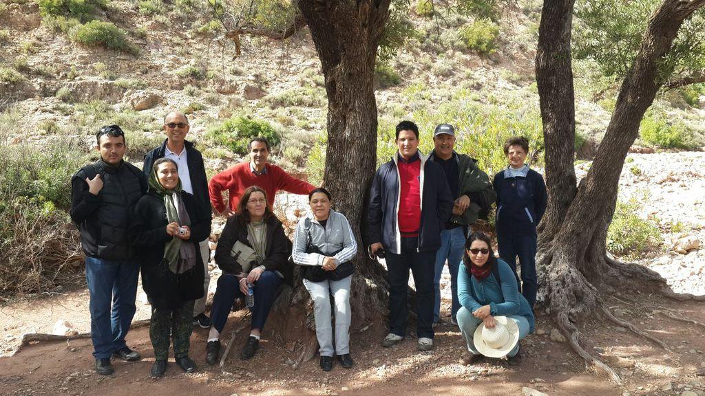 Riad de l'olivier 05