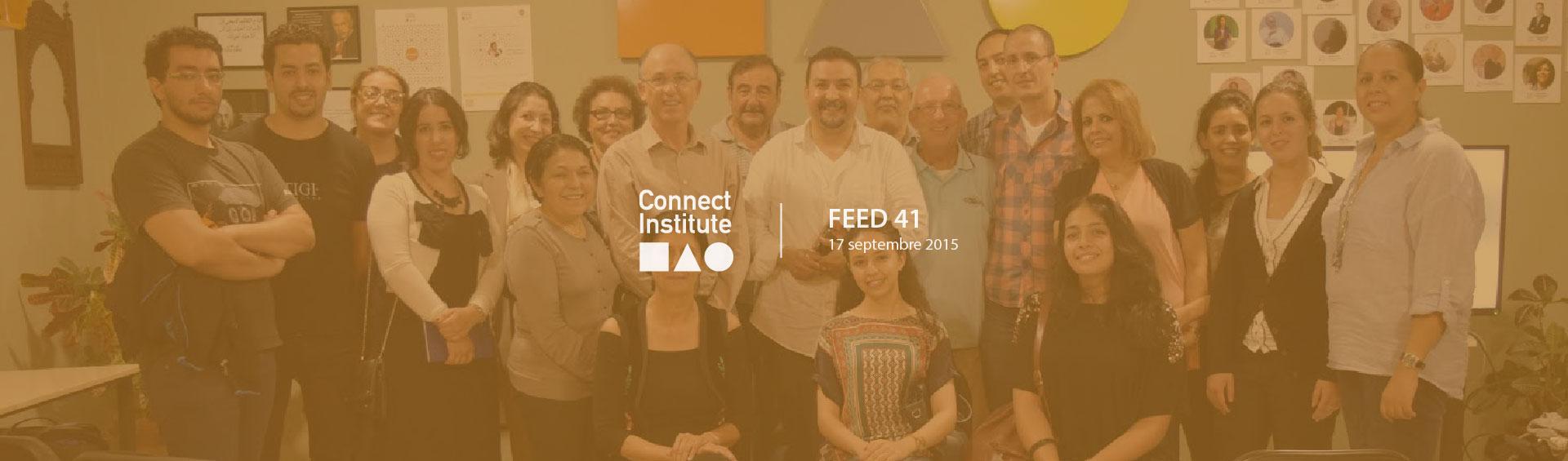 FEED 41