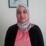 Fatima-Zahra El Hafa