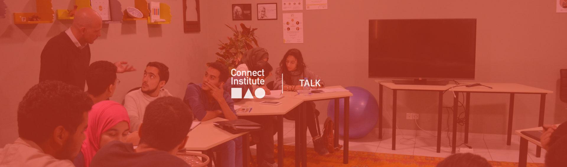 Talk (Cover)