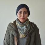 Lamia Hmaiddout