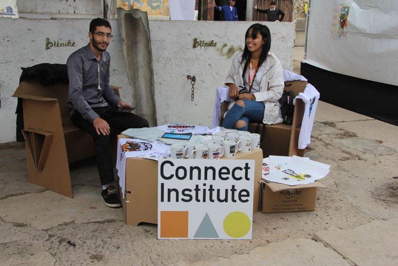 Connect Institute à EGC