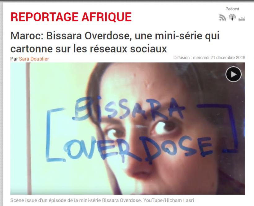 Bissara Overdose