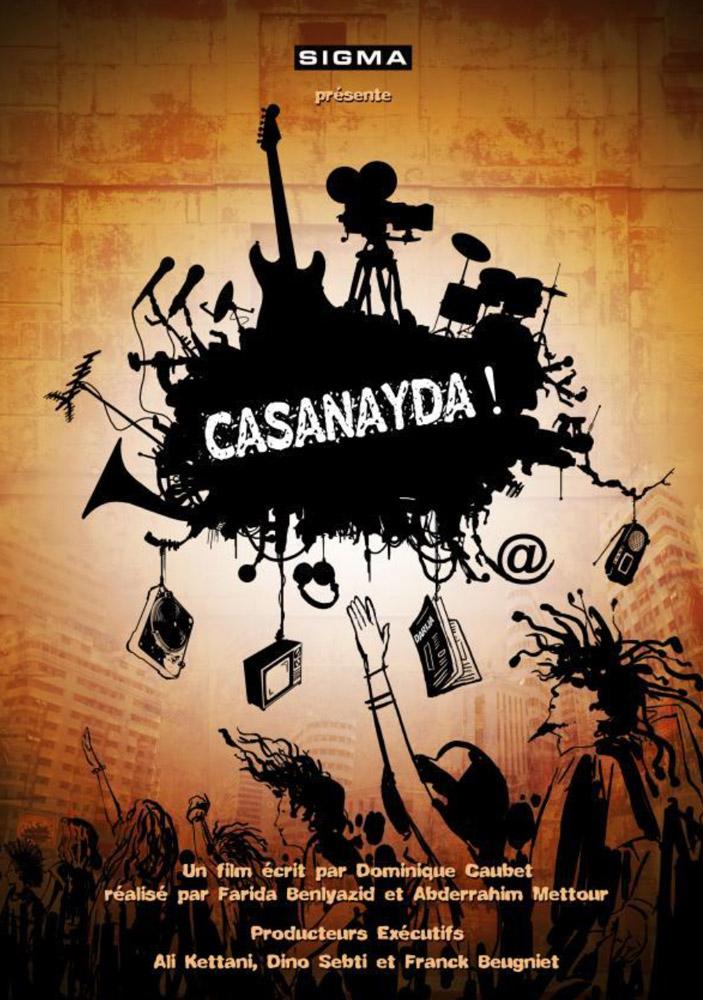 CASANAYDA