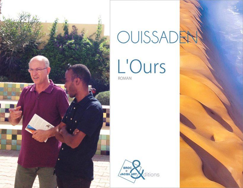 Visite de Ouissaden