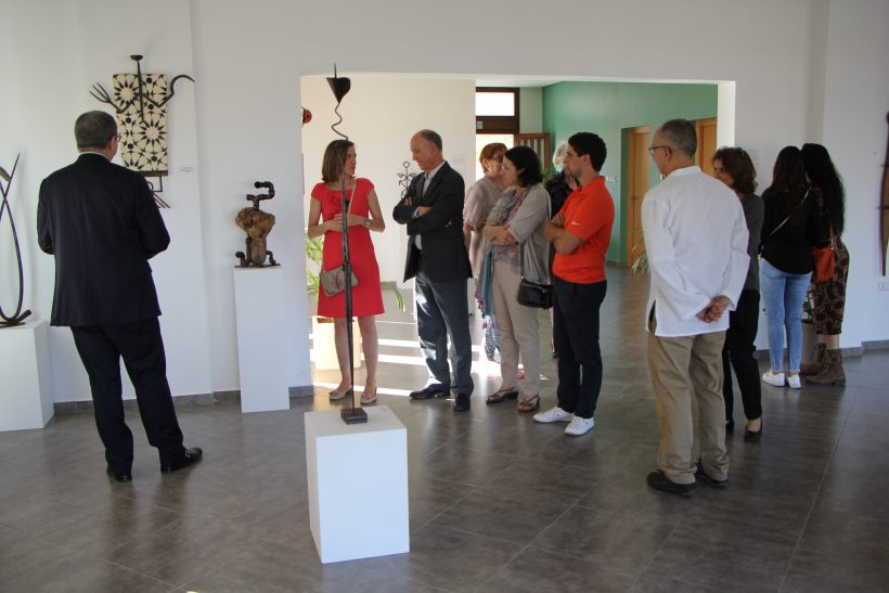 "VERNISSAGE - Exposition ""Granada - Agadir"""