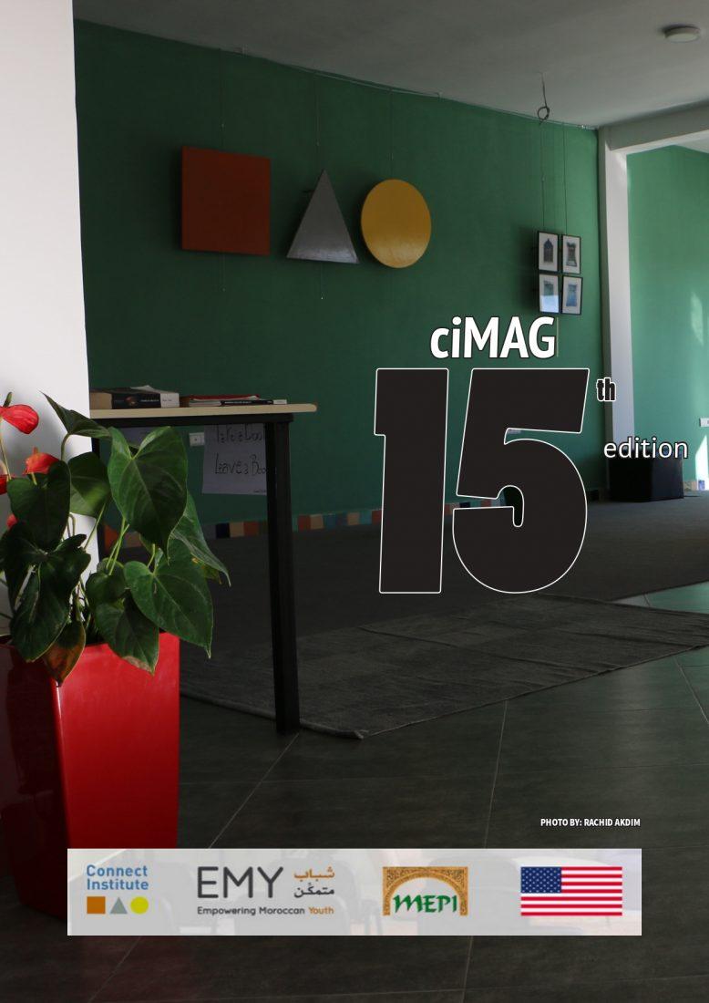 ciMAG N°15