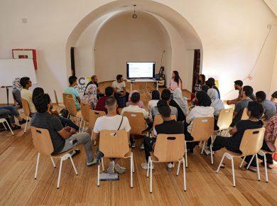 ACT-School-Youssoufia-rencontre-séléction