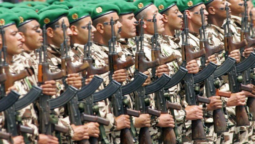 DÉBAT – Service militaire obligatoire