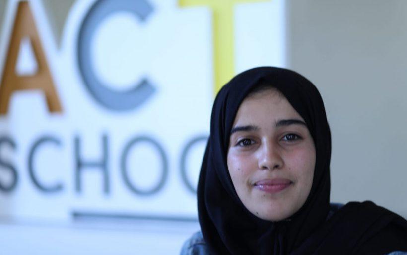 TÉMOIGNAGE #10 – Khadija