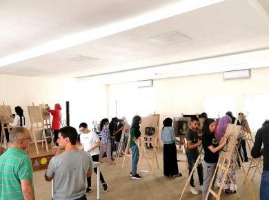 Act-school-youssoufia-atelier-dessin