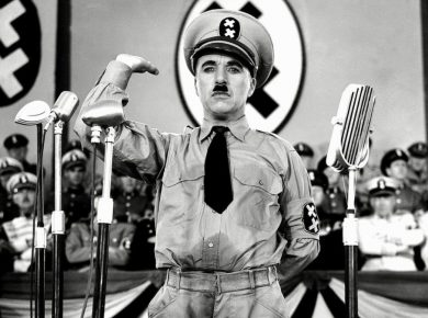 PROJECTION – The Great Dictator