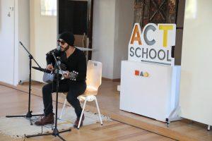 ACT School Youssoufia HIKAYAT #3